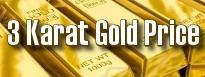 3k gold price