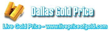 dallas gold price