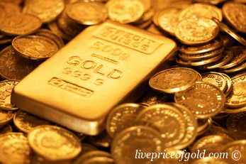 What is Gold used for