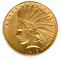 Common Gold Coins US