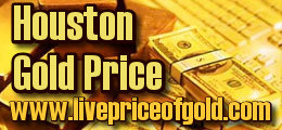 houston gold prices