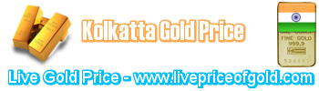 kolkatta gold price