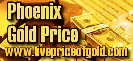 phoenix gold price
