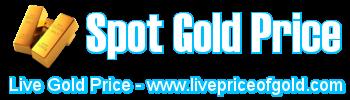 spot gold live
